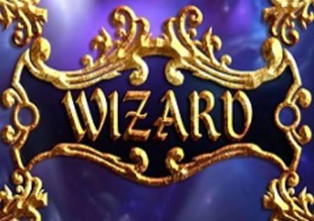 Wizard – očekuju vas čarobni dobici u novoj kazino igri!