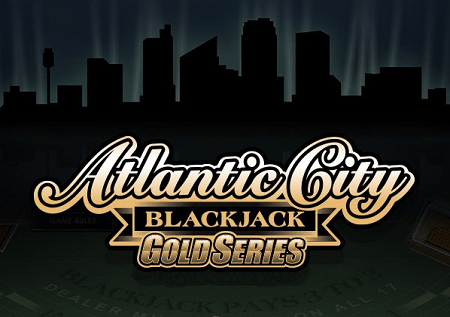 Atlantic City Blackjack Gold vraća blekdžek u fokus!