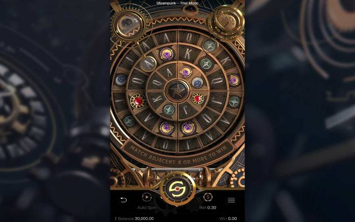SteamPunk: Wheel of Destiny, Online Casino Bonus, Top 5 Online Kazino Igara