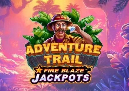 Adventure Trail vas vodi u online potragu za blagom!