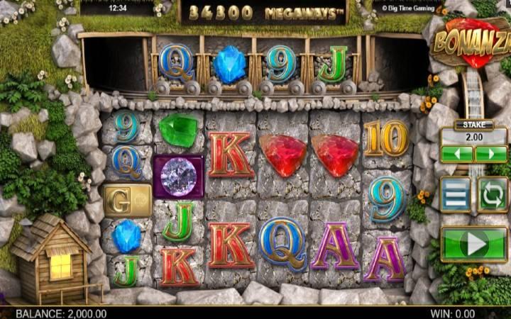 Top 5 slotova sa najvećom vrednošću RTP-a, Online Casino Bonus, Bonanza