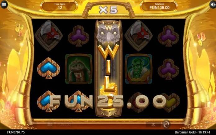 Gold Cave, Besplatni Spinovi, Online Casino Bonus