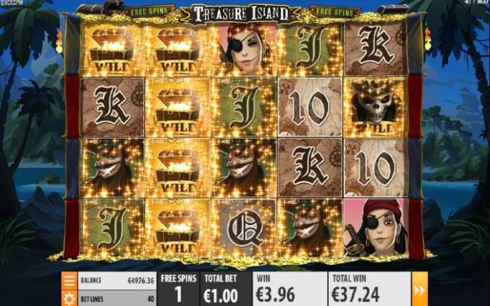 Extra Wilds, Online Casino Bonus, Super Wilds