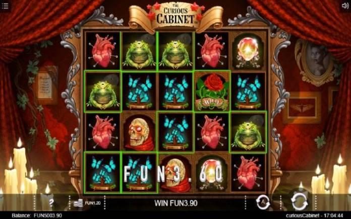 Lepljivi Džoker, Online Casino Bonus, Iron Dog