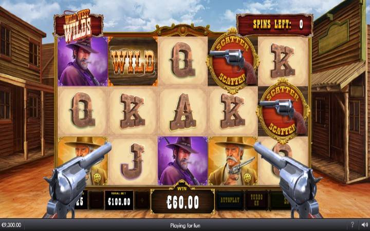 Revolveri, Online Casino Bonus, Playtech