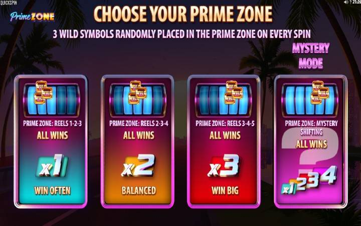 Besplatni Spinovi, Online Casino Bonus, Prime Zone