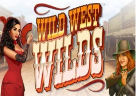 Wild West Wilds – revolveraški obračun u novom slotu