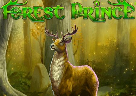 Forest Prince – šumska idila sa dodatnim bonusima!