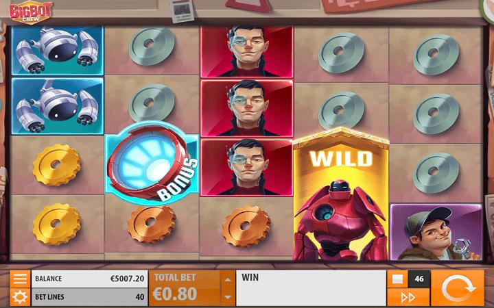 Playtech, Quickspin, Online Casino Bonus