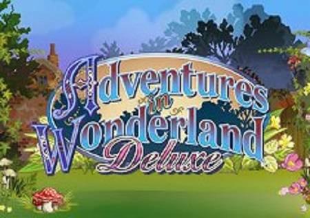 Adventures in Wonderland Deluxe donosi tri bonus igre!