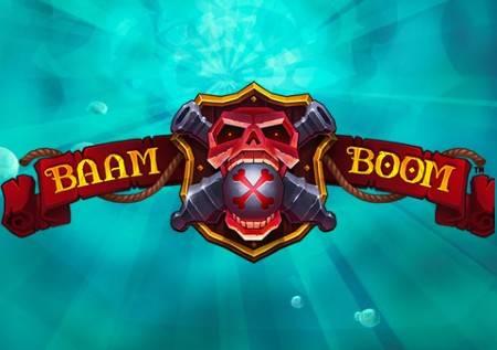 Baam Boom – pronađite blago u piratskoj avanturi!