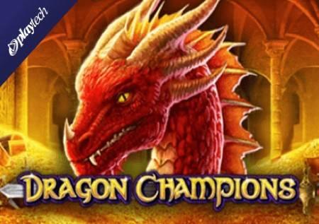 Dragon Champions – vatreni zmaj u novom video slotu