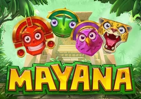 Mayana – kralj Respinova dovodi do odličnih dobitaka!