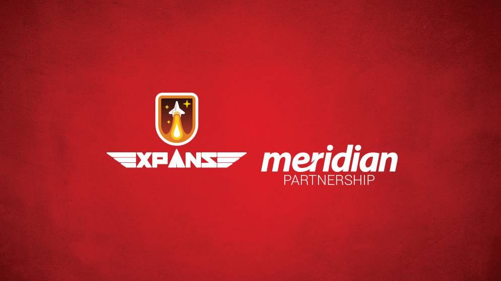 Expanse Studios i Meridian Tech – ozvaničena saradnja!