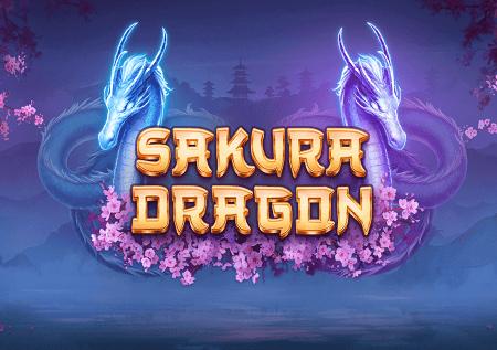 Sakura Dragon – japanska Sakura donosi slatke bonuse!