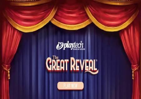 The Great Reveal – iskoristite šansu za magične dobitke