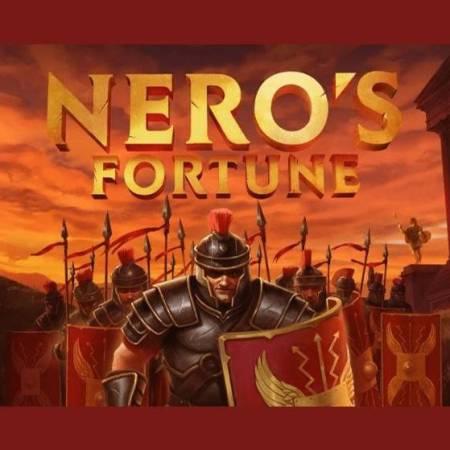 Milion dinara Dejanu doneo video slot Nero's Fortune