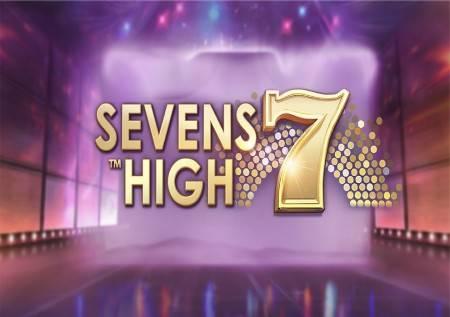 Sevens High – broj sedam donosi sreću u kazino igri!