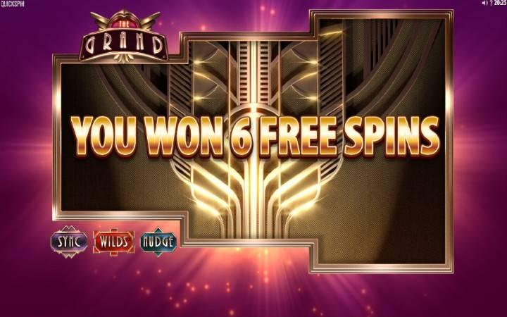 Besplatni Spinovi, Online Casino Bonus, Quickspin