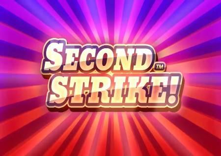 Second Strike – kazino igra sa moćnim voćkicama!