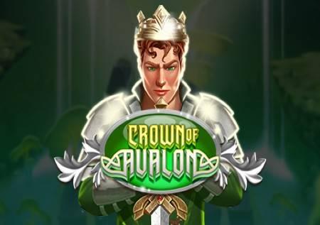 Crown of Avalon – kralj Artur u novoj online kazino igri