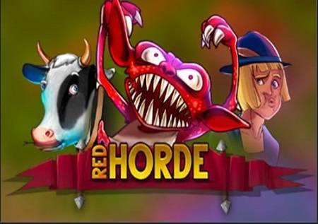 Red Horde – zabavan slot za ljubitelje epske fantastike