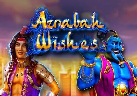 Azrabah Wishes nudi mnoštvo načina za sticanje bonusa!