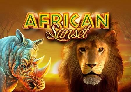 African Sunset vas upoznaje sa  životinjama savane!
