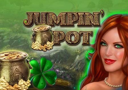Jumpin Pot nudi specijalne skakutave džokere!