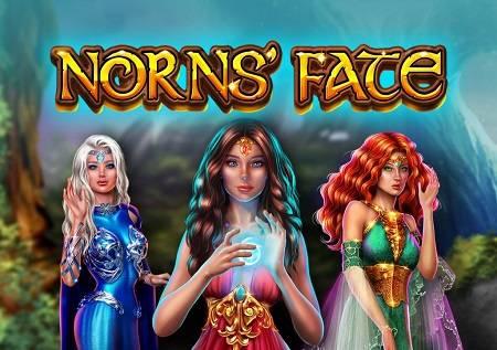 Norns Fate – prepustite svoju sudbinu boginjama!
