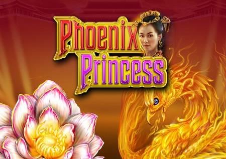 Phoenix Princess – casino slot obogaćen džokerima!