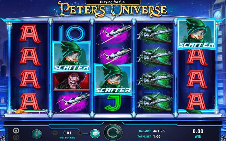 GameArt, Online Casino Bonus