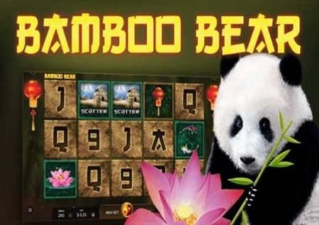 Bamboo Bear – simpatične pande donose dobitke!