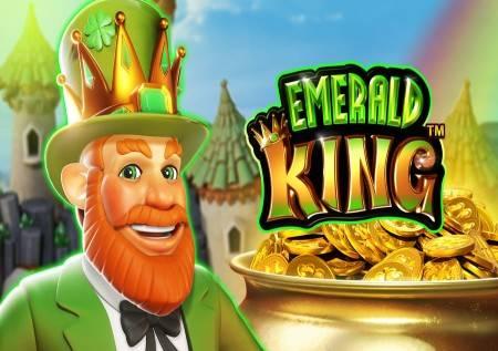 Emerald King – kazino igra sa bonus dodacima!