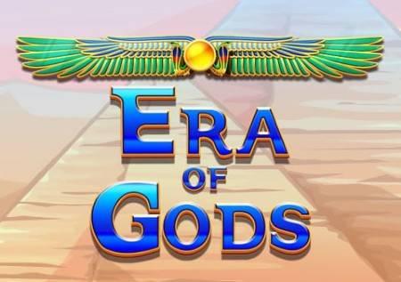 Era of Gods – osvojite 50 puta više  u  kazino igri!