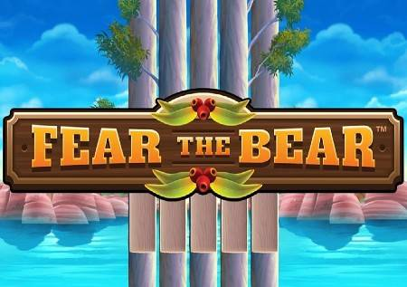 Fear the Bear – osvojite 50 bonus besplatnih spinova!