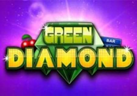 Green Diamond – dijamanti donose dobitak u kazino igri!