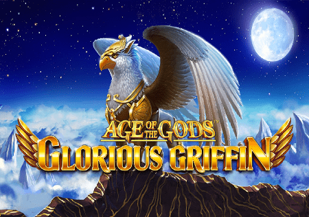Age of the Gods: Glorious Griffin – osvojite džekpot!