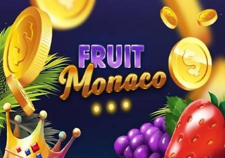 Fruit Monaco – dobro došli u raskošni Monako