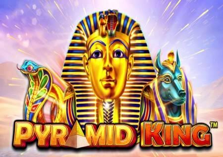 Pyramid King – kroz zabavu do jednog od 3 džekpota