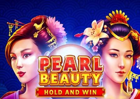 Pearl Beauty: Hold and Win – osvojite biserne bonuse
