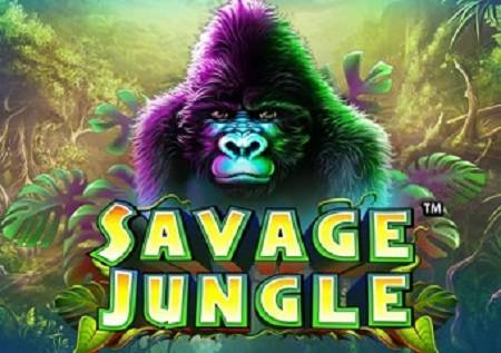 Savage Jungle oslikava sve čari kazino džungle!