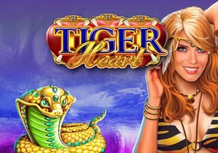 Tiger Heart – budite hrabri i uzmite kazino bonuse!