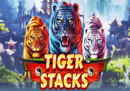 Tiger Stacks – osvojite džekpot u onlajn kazino igri!