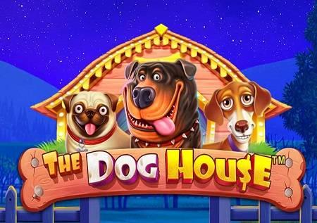 The Dog House – vredni psi donose zabavu za pamćenje!