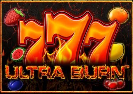 Ultra Burn – vatrena zabava u klasičnom slotu
