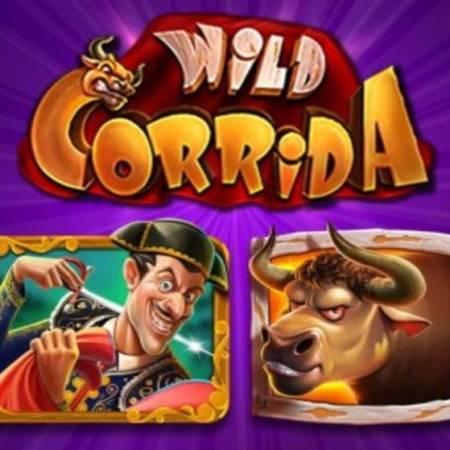 Wild Corrida – postanite matador u kazino igri!