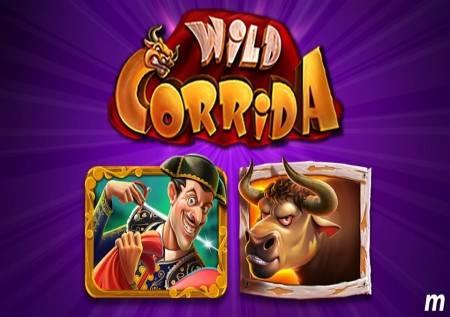 Wild Corrida – spektakularan kazino slot!