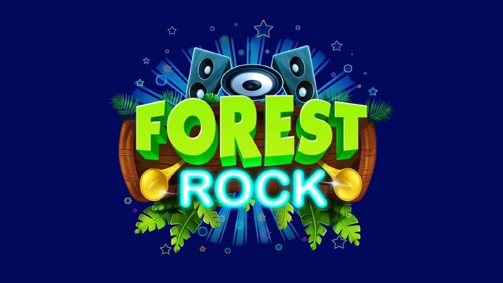 Šumski spektakl - Forest Rock