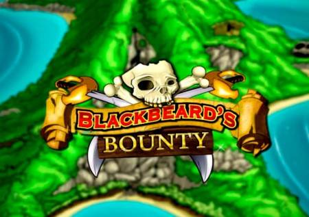 Blackbeards Bounty – piratsko blago u kazino igri